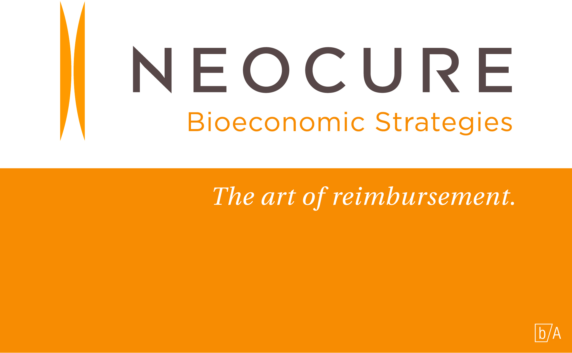 Neocure Group LLC Business Cards